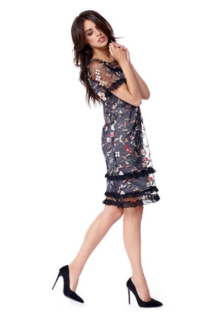 Платье женское Potis & Verso Платье Florence - фото 2