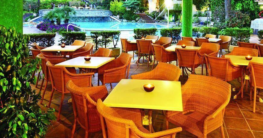 Туристическое агентство Санни Дэйс Пляжный авиатур в Испанию, Коста Брава, Guitart Gold Central Park Resort 4* - фото 3