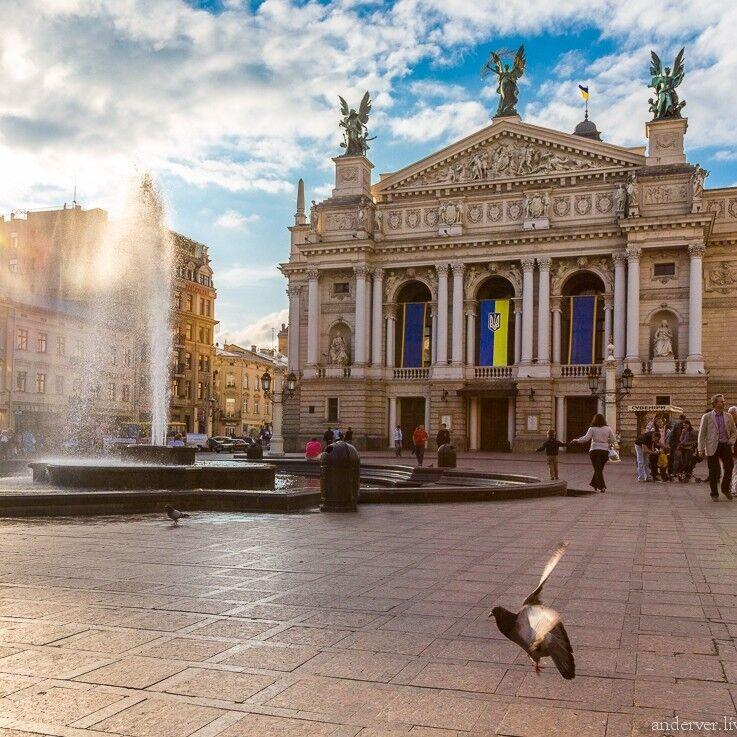 Туристическое агентство Элдиви Автобусный экскурсионный тур «Город спящих львов + Карпаты» - фото 1