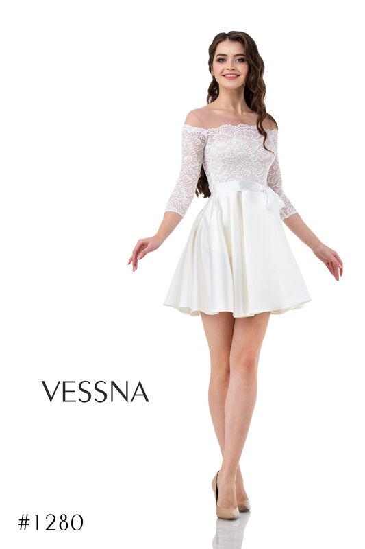 Вечернее платье Vessna Вечернее платье №1280 - фото 3