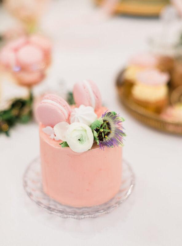 Торт DOLCE Праздничный торт «Покахонтас» - фото 1