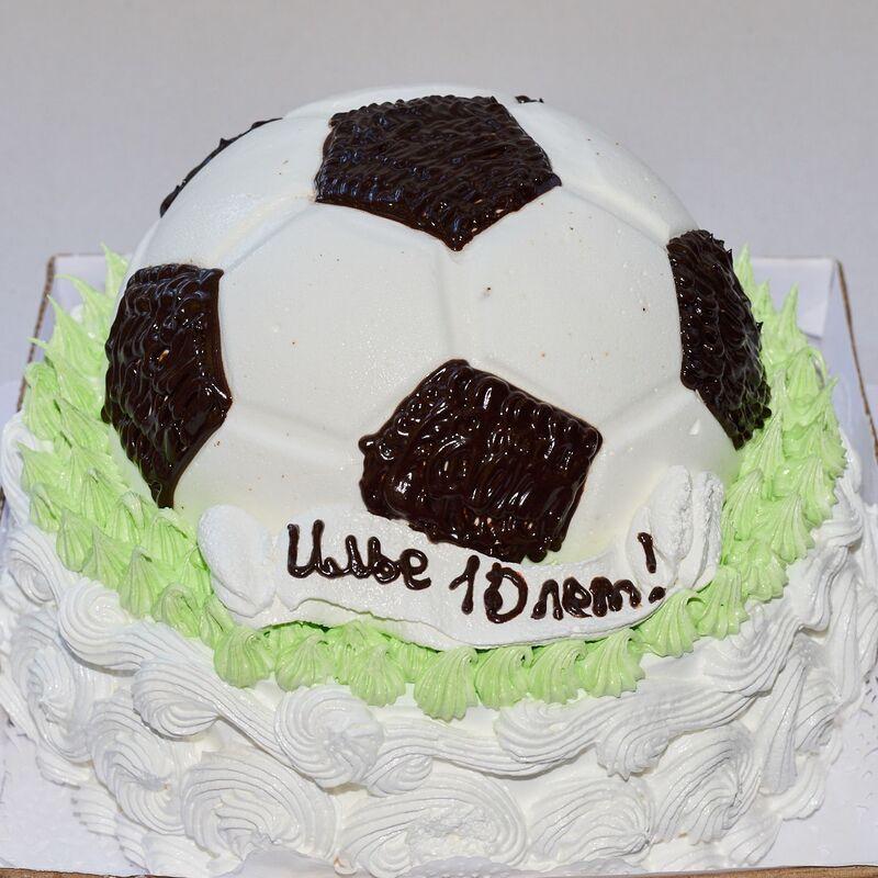 Торт Tortiki.by Праздничный торт №6 - фото 1