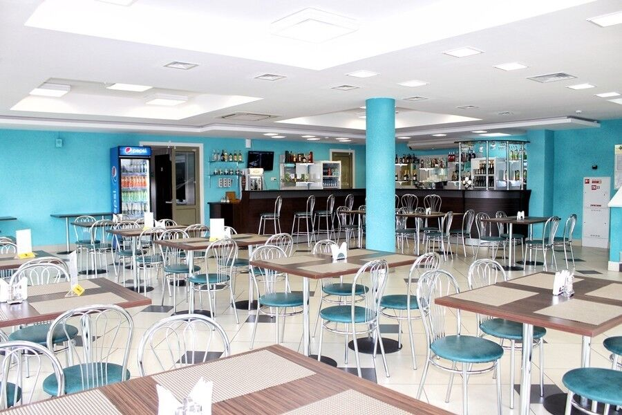 Банкетный зал Sport Time Сafe Зал «IT Time Cafe» - фото 2
