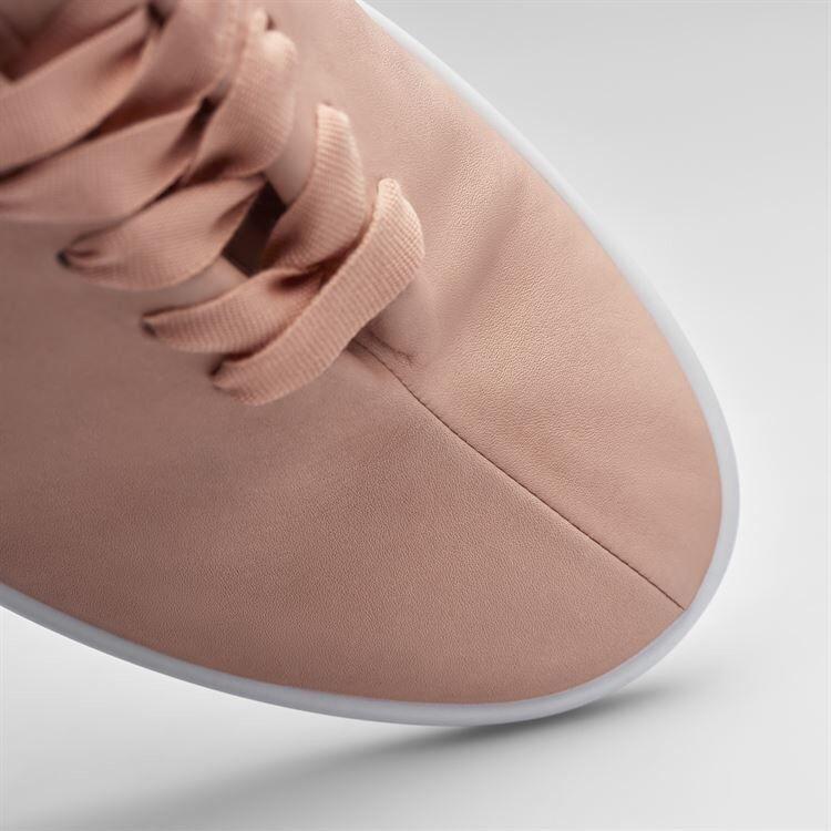 Обувь женская ECCO Кеды LEISURE 205063/01309 - фото 12
