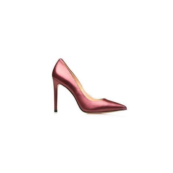 Обувь женская BASCONI Туфли женские P18008-1-5 - фото 1