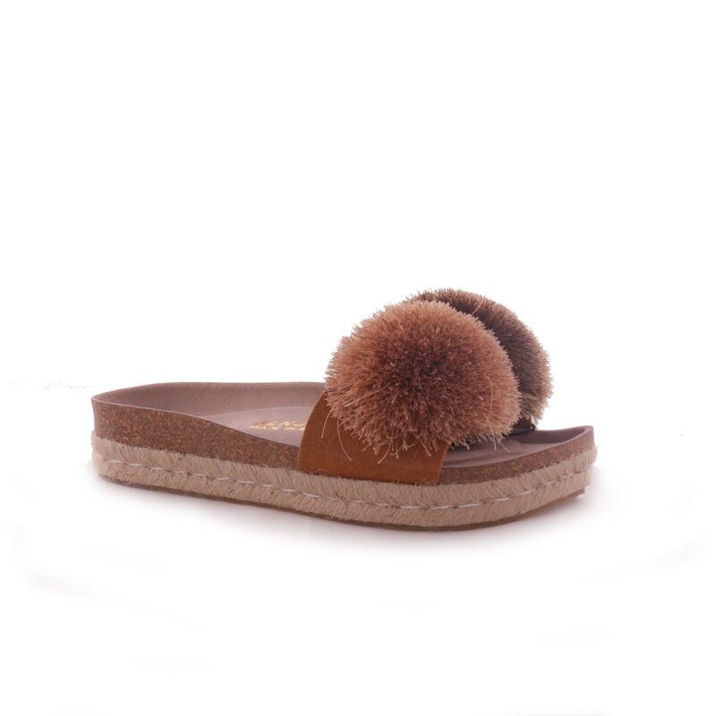 Обувь женская Genuins Биркенштоки женские 100229 - фото 1