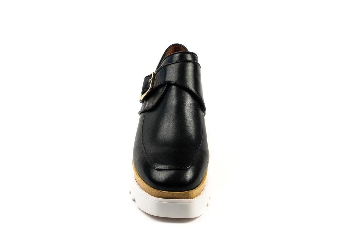 Обувь женская BASCONI Полуботинки женские P656-1-2 - фото 3