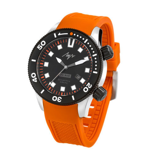 Часы Луч Мужские часы «Submariner»  740260590 - фото 2