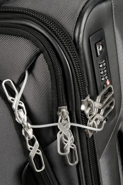 Магазин сумок Samsonite Чемодан X'BLADE 3.0 04N*18 006 - фото 3