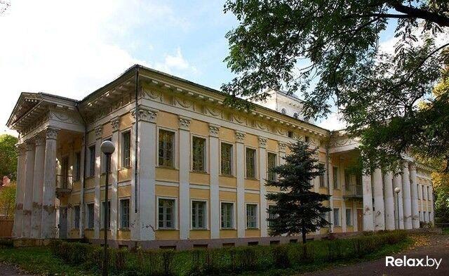 Достопримечательность Дворец Булгаков Фото - фото 1