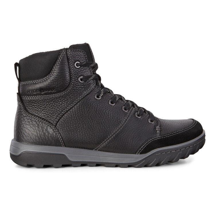 Обувь мужская ECCO Ботинки высокие URBAN LIFESTYLE 830714/51052 - фото 3