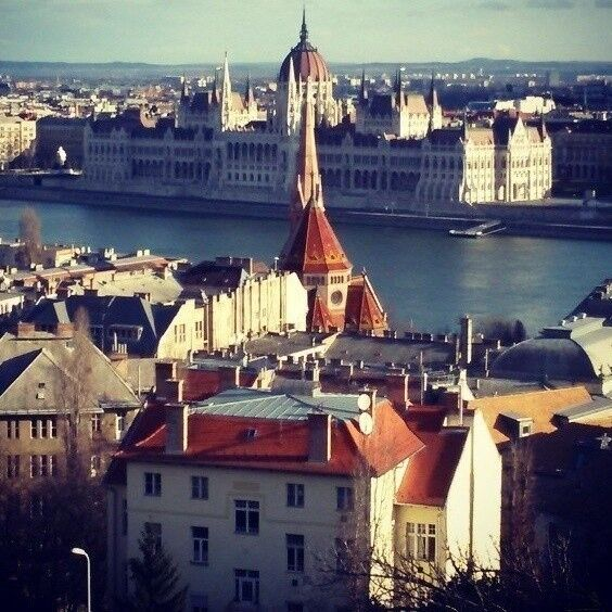 Туристическое агентство Голубой парус Автобусный экскурсионный тур «Будапешт – Излучина Дуная» - фото 1