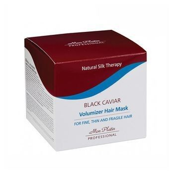 Уход за волосами Mon Platin Маска для объёма тонких и ломких волос - фото 1