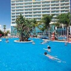Туристическое агентство EcoTravel Пляжный тур в Испанию, Коста - Бланка, Medplaya Flamingo Oasis 4* - фото 1