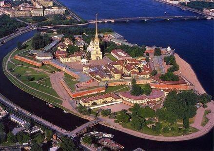 Туристическое агентство Золотой глобус Экскурсионный тур выходного дня в Питер - фото 4