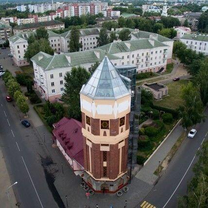 Организация экскурсии Дортур Экскурсия «Белая Русь: Бобруйск, 2 дня» - фото 1