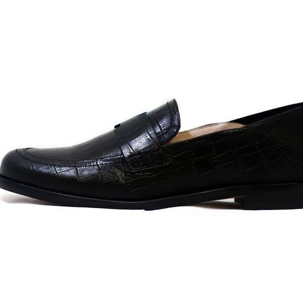 Обувь женская BASCONI Полуботинки женские J6220S-52-5 - фото 1