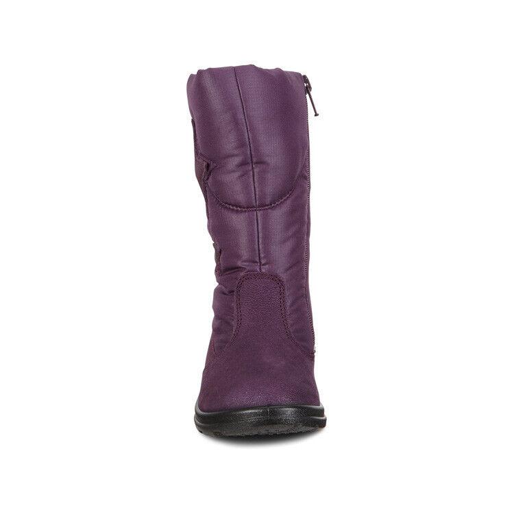Обувь детская ECCO Сапоги детские JANNI 724702/59622 - фото 4