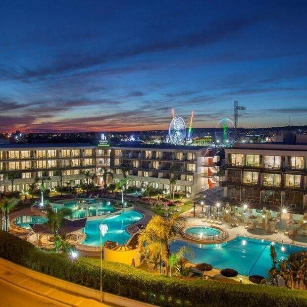Туристическое агентство Суперформация Пляжный тур на Кипр, Айя-Напа, Faros Hotel 4* - фото 1