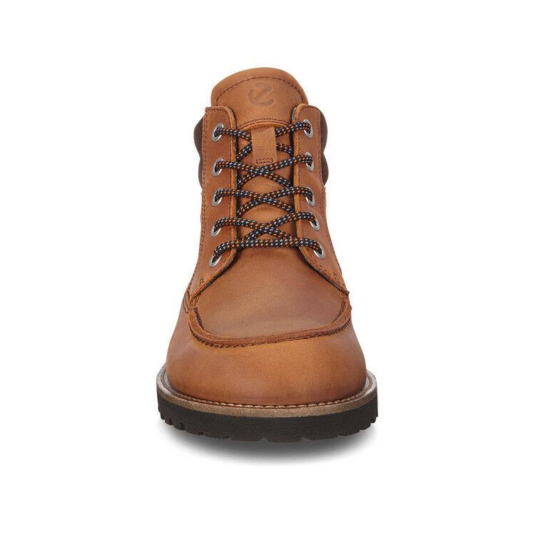 Обувь мужская ECCO Ботинки высокие JAMESTOWN 511274/51279 - фото 4