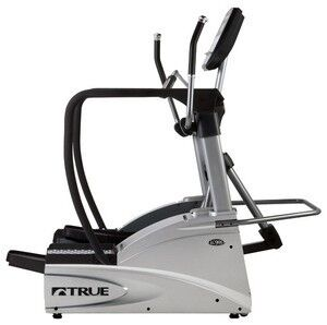Тренажер True Fitness Эллиптический тренажер LC 900 E15T - фото 1