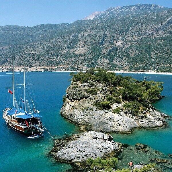 Туристическое агентство БММТ Спутник Пляжный авиатур в Турцию - фото 1