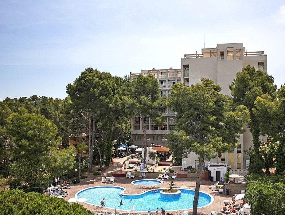 Туристическое агентство Санни Дэйс Пляжный авиатур в Испанию, Коста Дорада, Best Mediterraneo (Salou) 3* - фото 8