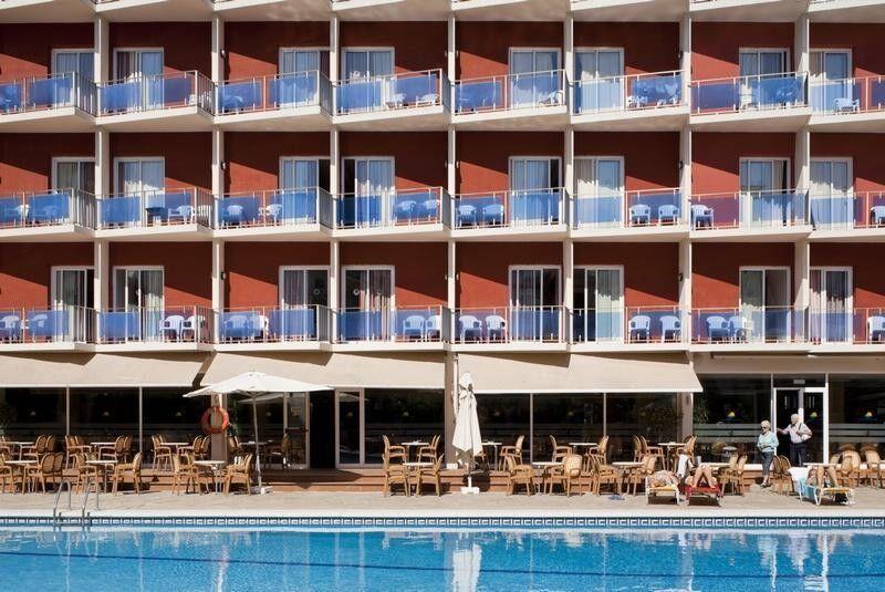 Туристическое агентство Санни Дэйс Пляжный авиатур в Испанию, Коста Брава, Gran Hotel Don Juan Resort 4* - фото 1