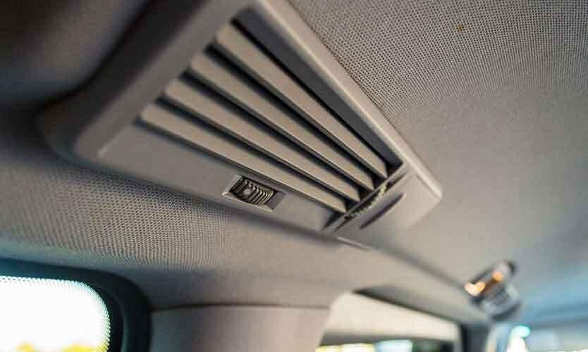Прокат авто Mercedes-Benz Viano 2011 - фото 5