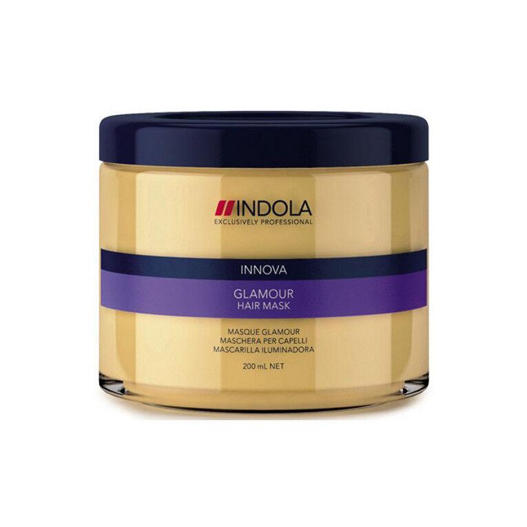Уход за волосами Indola Восстанавливающая маска «Чарующее сияние» Innova - фото 1