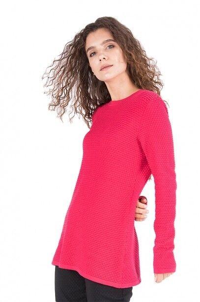 Кофта, блузка, футболка женская SAVAGE Джемпер арт. 910745 - фото 1