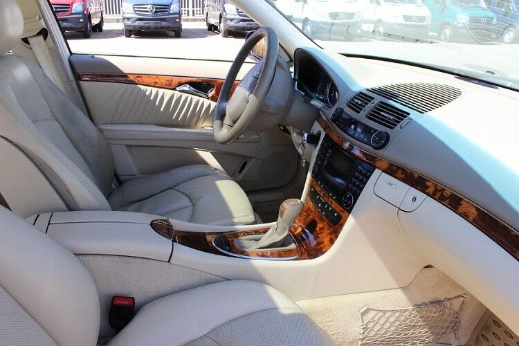 Аренда авто Mercedes-Benz W211 - фото 6