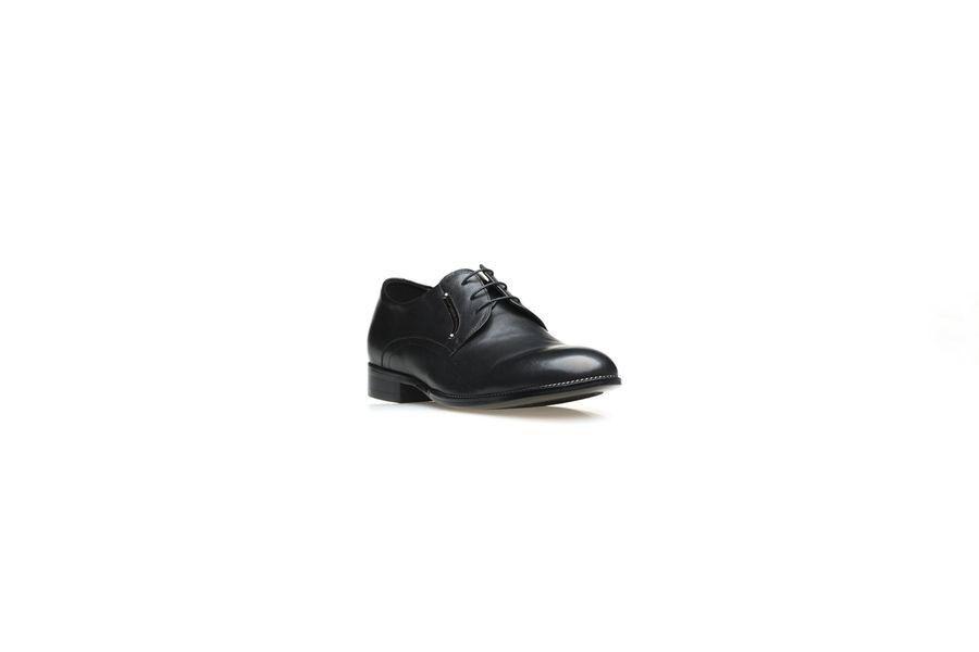 Обувь мужская BASCONI Туфли мужские B-3A9725-J - фото 2