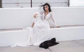 Свадебный салон Blammo-Biamo Платье свадебное Dream Ocean Nait - фото 5