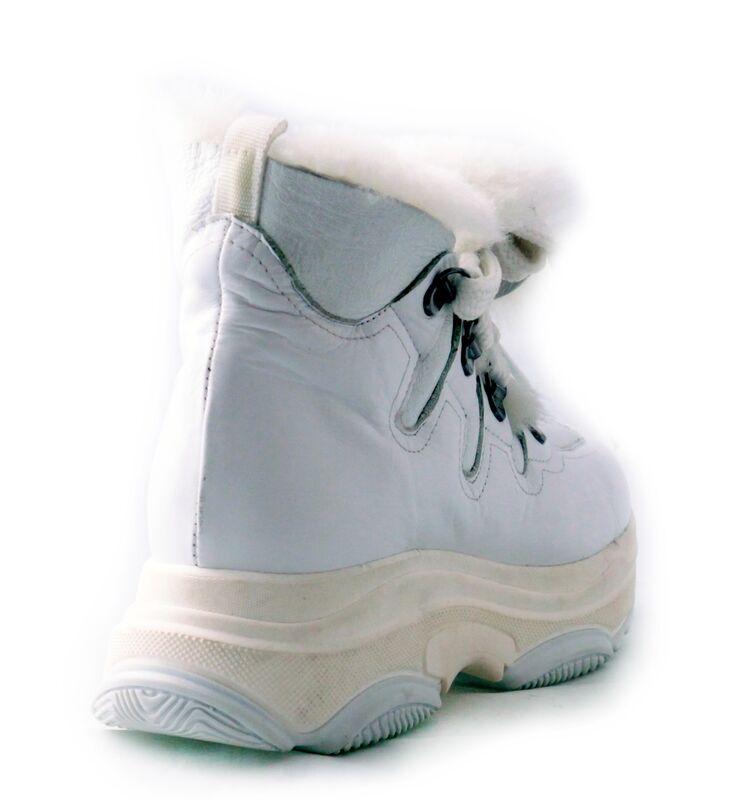 Обувь женская Tuchino Ботинки женские 86570-38 - фото 2