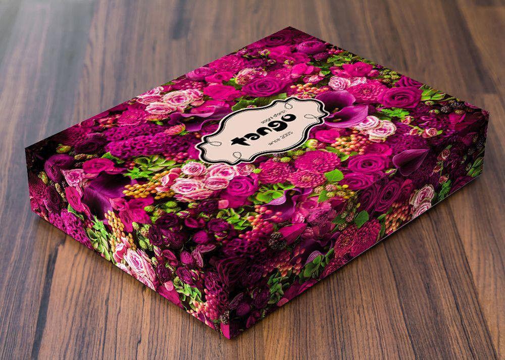 Подарок Tango Сатиновое постельное белье TS03-X57 - фото 2