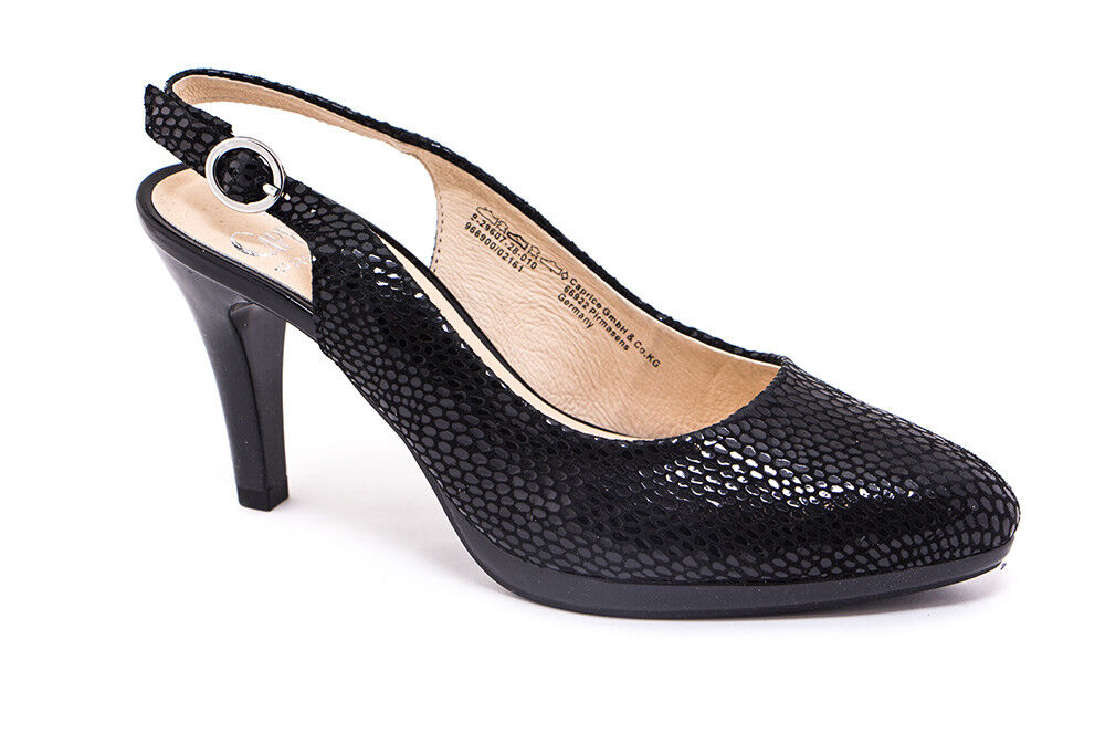 Обувь женская Caprice Босоножки женские 9-29607-28-010 - фото 1