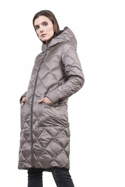 Верхняя одежда женская SAVAGE Пальто женское арт. 010007 - фото 2