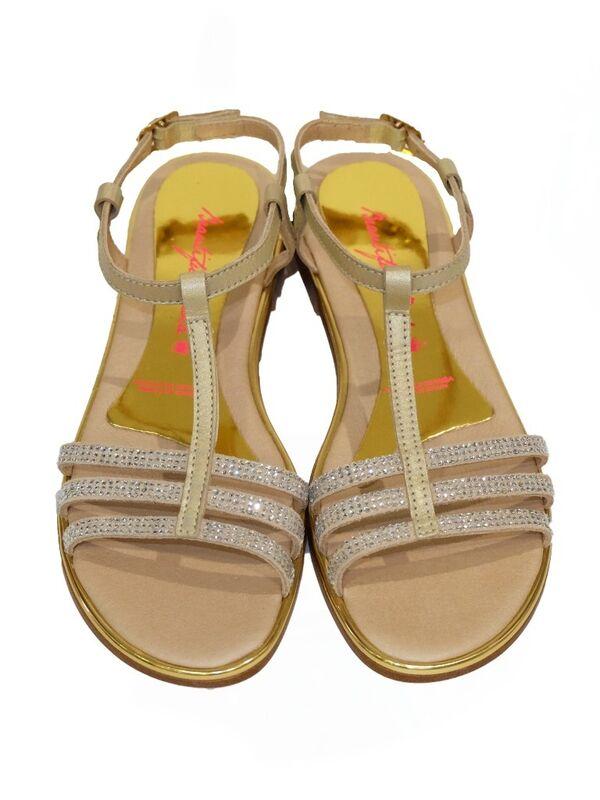 Обувь детская Pablosky Летние туфли для девочки 815788 - фото 1