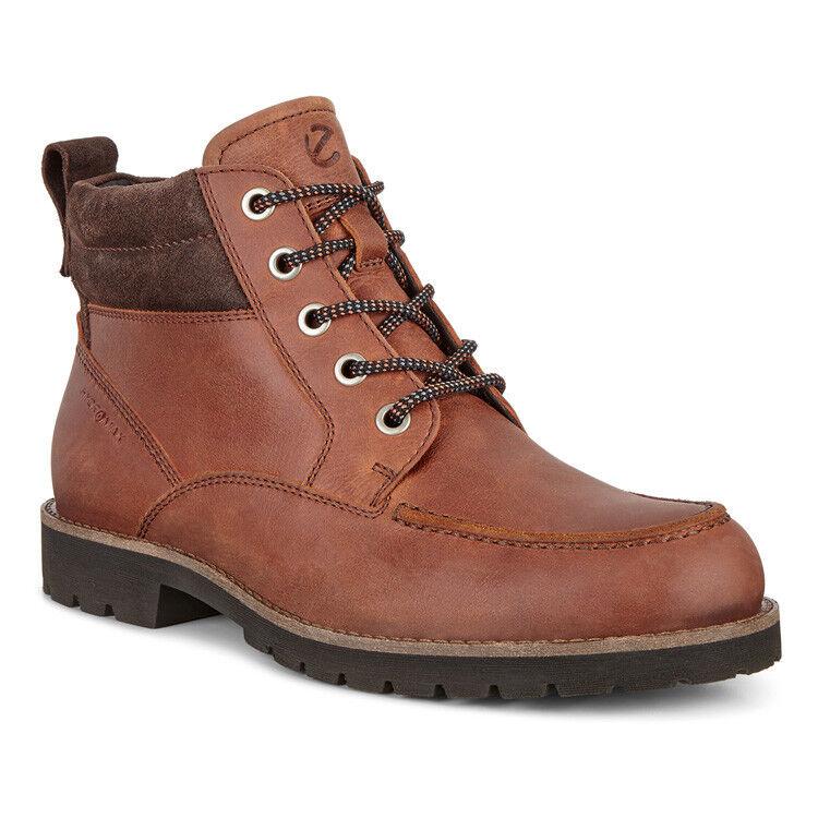 Обувь мужская ECCO Ботинки высокие JAMESTOWN 511274/51279 - фото 1