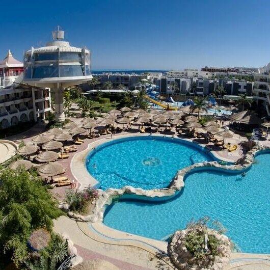 Туристическое агентство Отдых и Туризм Пляжный авиатур в Египет, Хургада, Seagull Beach Resort & Club 4* - фото 1