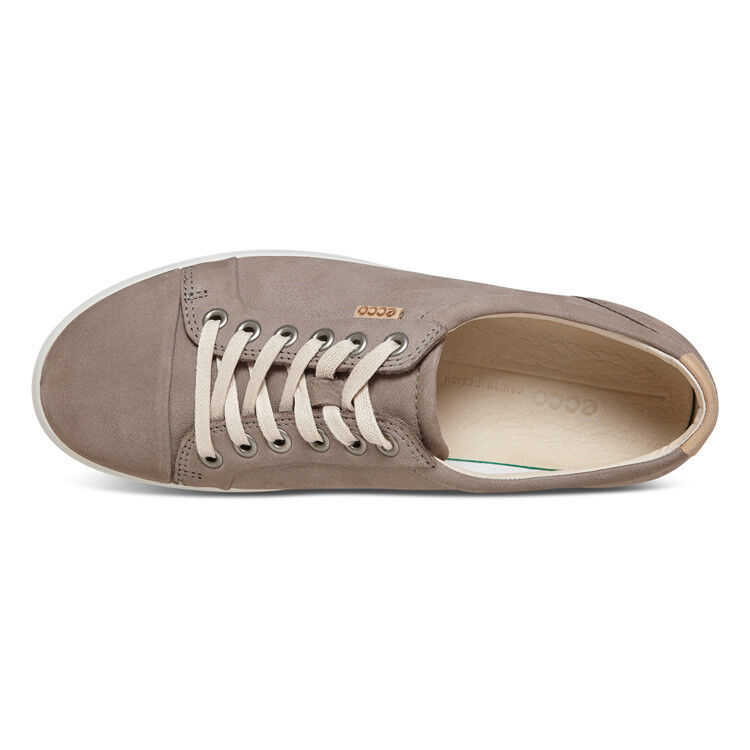 Обувь женская ECCO Кеды SOFT 7 430003/02375 - фото 5