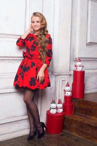 Платье женское Liza Muromskaya Платье женское 11 - фото 1