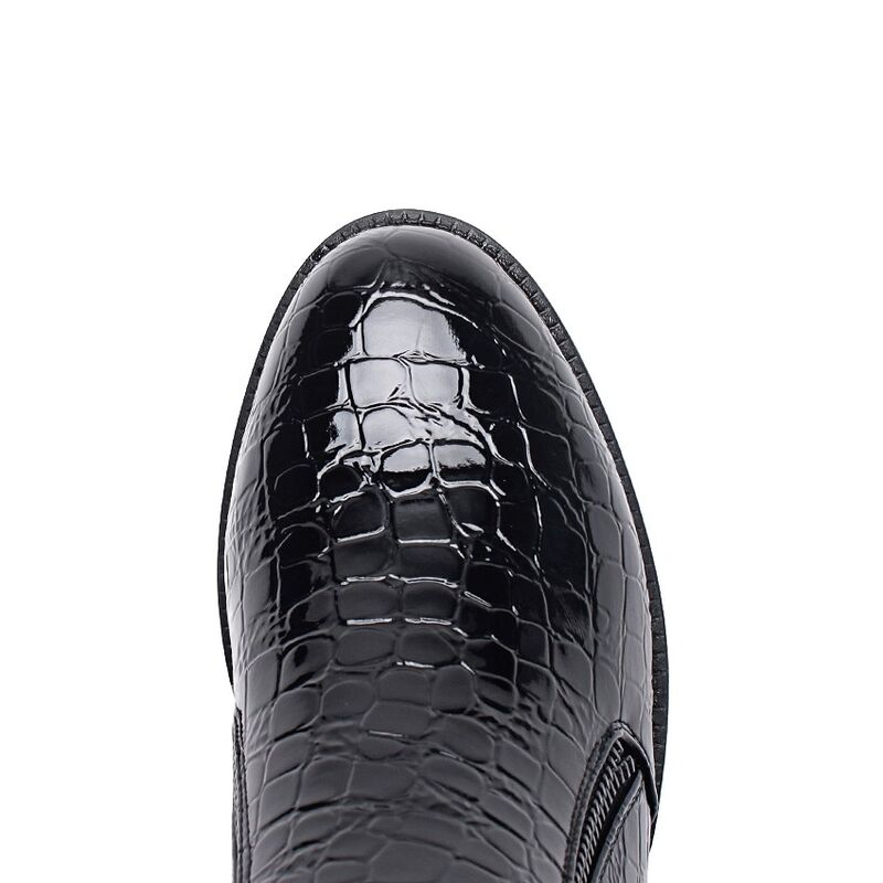 Обувь женская Enjoy Ботинки женские 111309 - фото 5