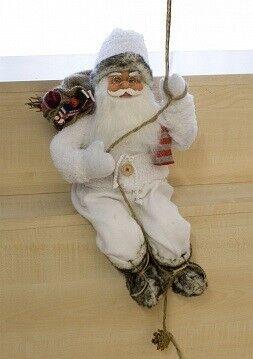 Подарок на Новый год Eurotrading Статуэтка «Дед мороз Oscar», 45 см - фото 1