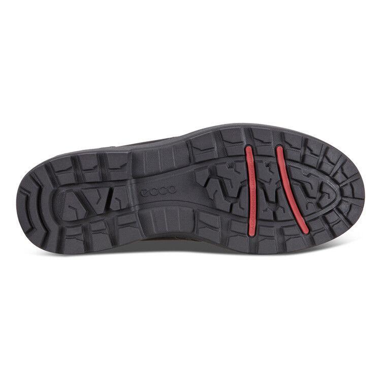 Обувь мужская ECCO Ботинки высокие WHISTLER 833614/51052 - фото 7