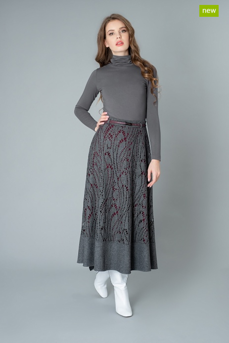 Кофта, блузка, футболка женская Elema Блузка женская 2К-7185-4 - фото 1