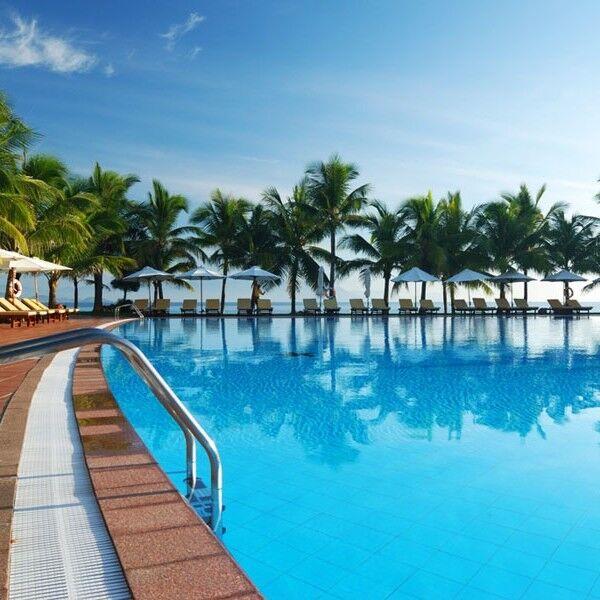 Туристическое агентство Denvi Travel Пляжный авиатур в Испанию, Коста Брава, Hotel Moremar 3* - фото 1