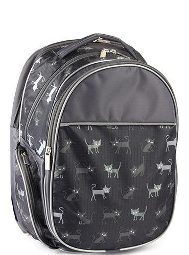 Магазин сумок Galanteya Рюкзак школьный 910 - фото 3