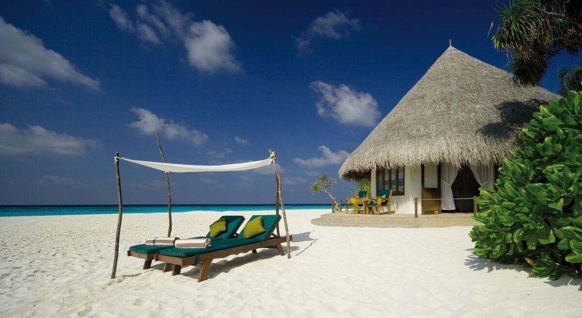 Туристическое агентство Jimmi Travel Отдых на Мальдивах, Coco Palm Dhuni Kolhu 5* - фото 4